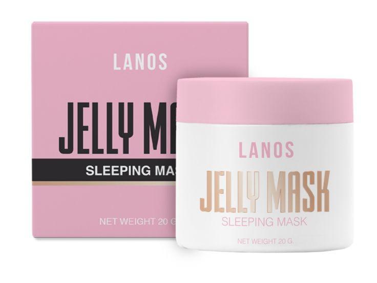 Lanos Jelly Mask