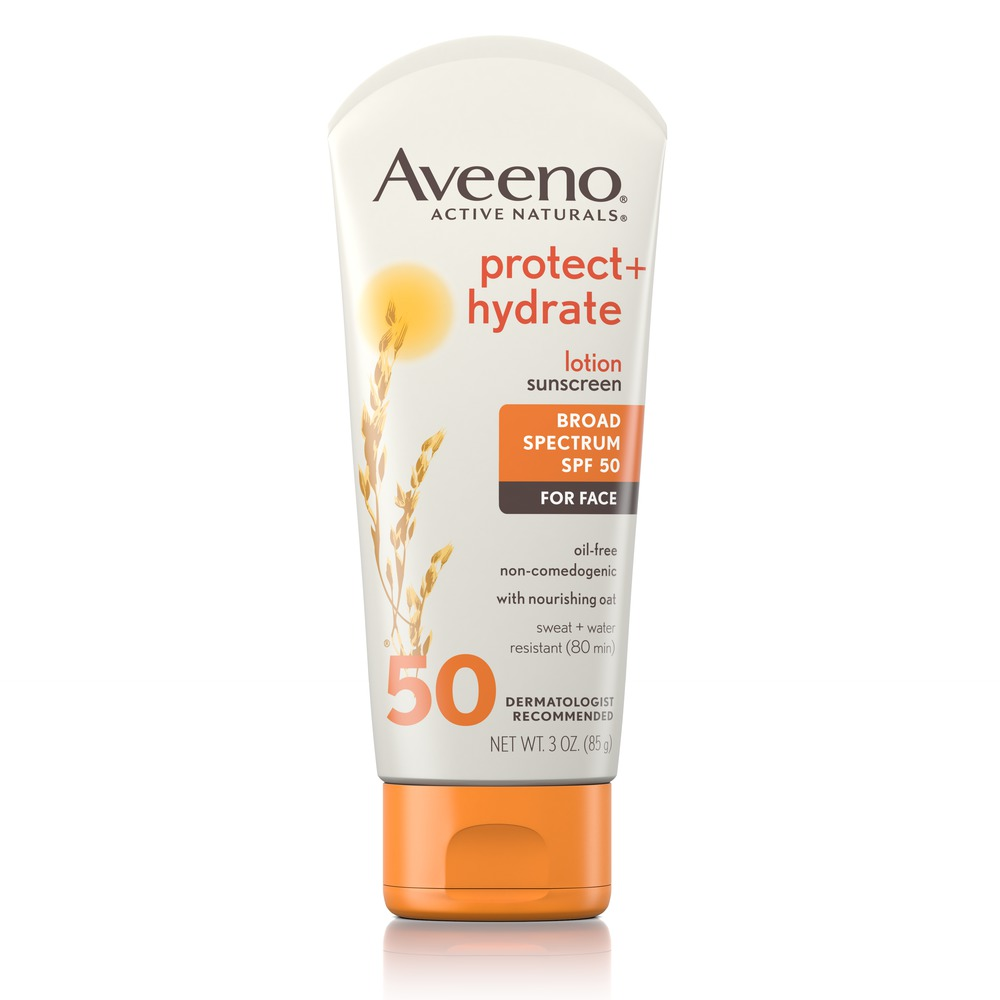 Aveeno Protect + Hydrate Lotion 50