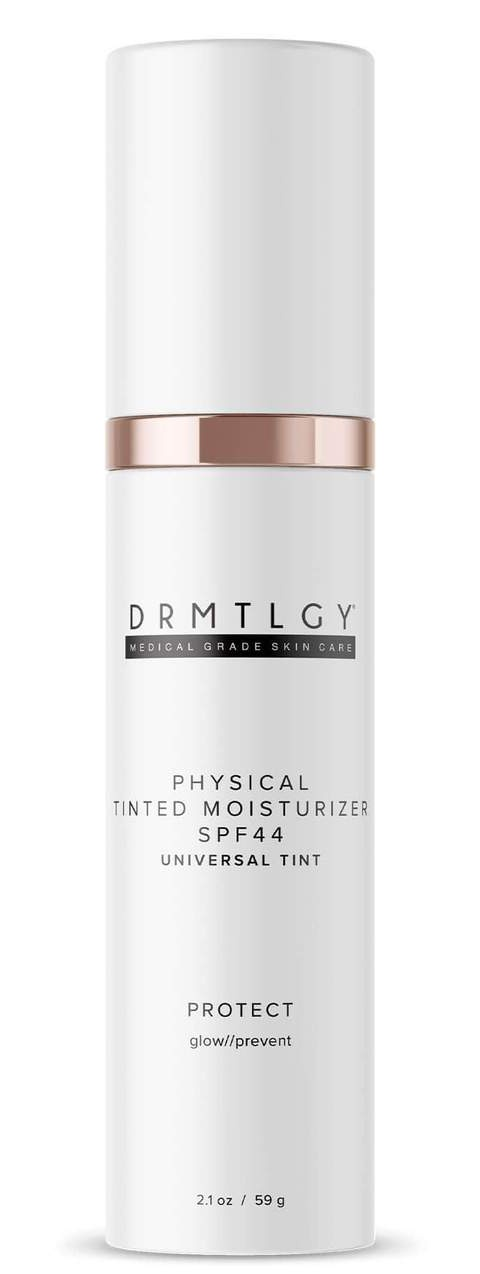 DRMTLGY Physical Universal Tinted Moisturizer SPF44