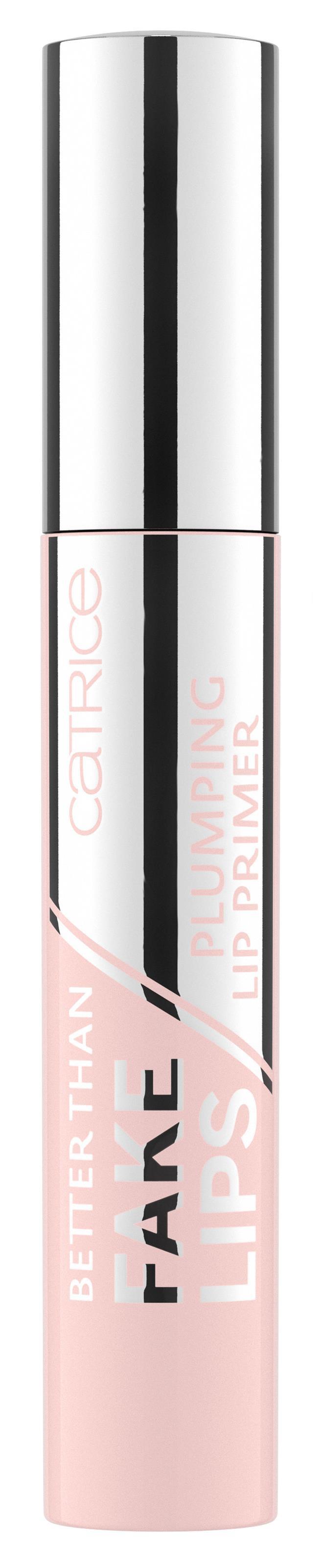 Catrice Better Than Fake Lips Plumping Lip Primer