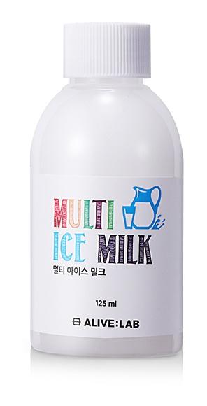 Alive:Lab Multi Ice Milk