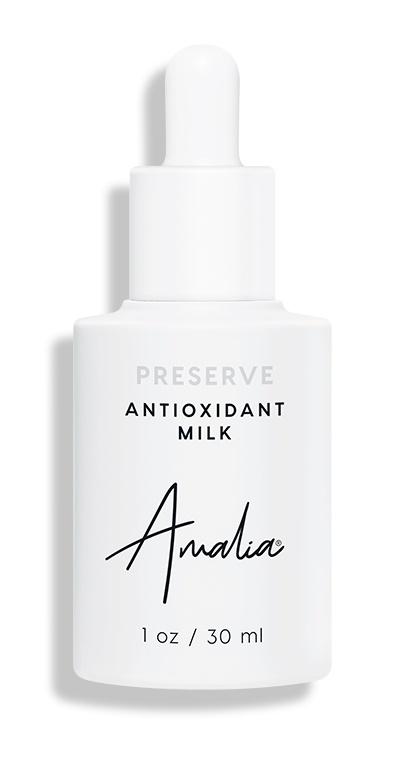 Amalia Antioxidant Milk