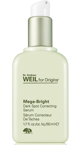 Origins Dr. Andrew Weil For Origins Mega-Bright Dark Spot Correcting Serum