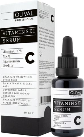 Olival Vitamin Serum C