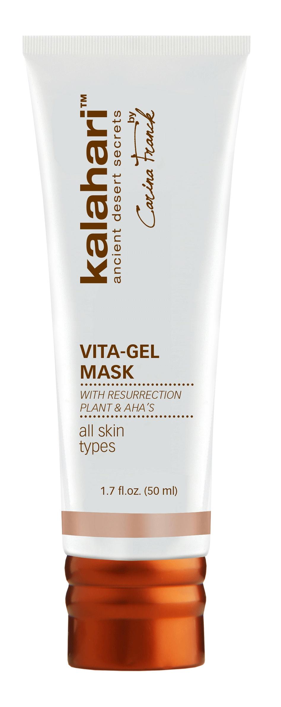 Kalahari Vita-Gel Mask