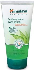 Himalaya Herbals Puryfing Neem Face Wash