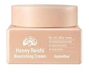 Daymellow Honey Reishi Nourishing Cream
