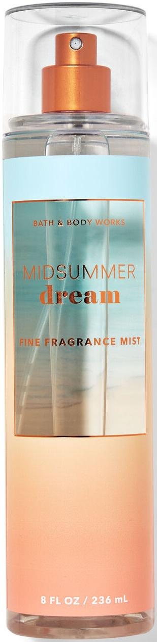 Bath & Body Works Midsummer Dream