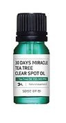 Some By Mi Miracle Tea Tree Clear Spot Oil