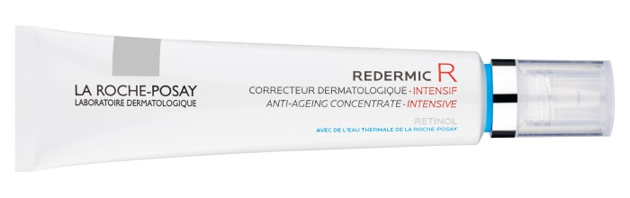Redermic R Anti-Aging Concentrate Intensive