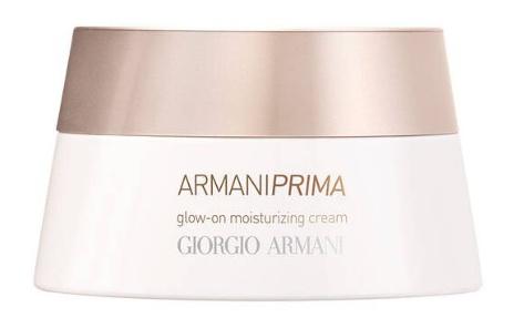 Armani Prima Moisturizing Cream