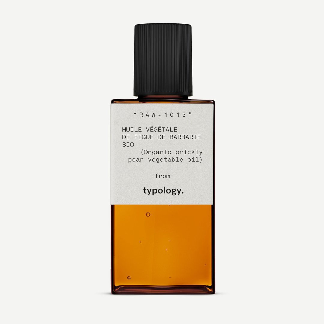 Typology Organic Prickly Pear Oil