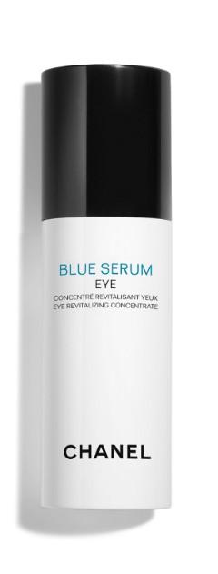 Chanel Blue Serum Eye