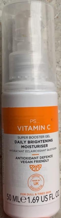 PS Vitamin C Brightening Serum