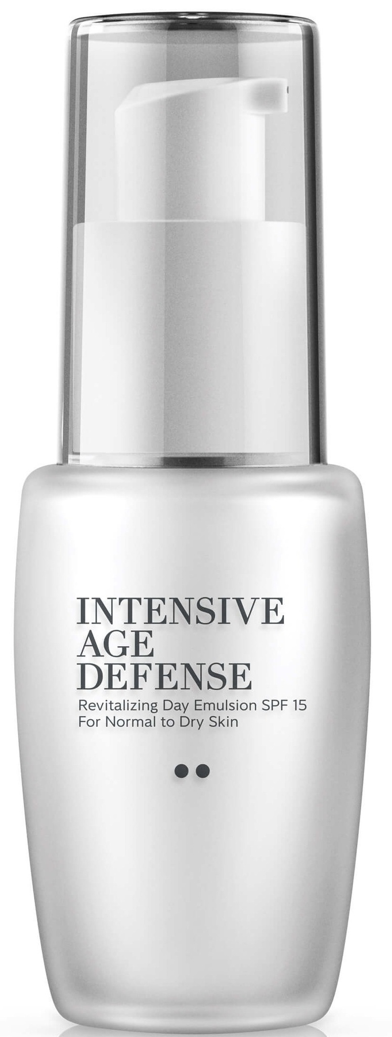 aviance Intensive Age Defense Revitalizing Day Emulsion SPF 15 For Normal To Dry Skin