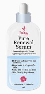 iWhite Korea Pure Renewal Serum