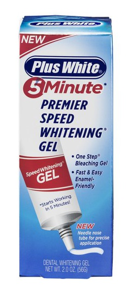 Plus White 5 Minute Premier Speed Whitening