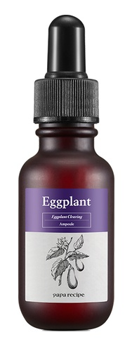 PAPA RECIPE Eggplant Clearing Ampoule