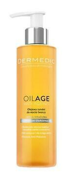 Dermedic Oilage Face Cleansing Oil Syndet