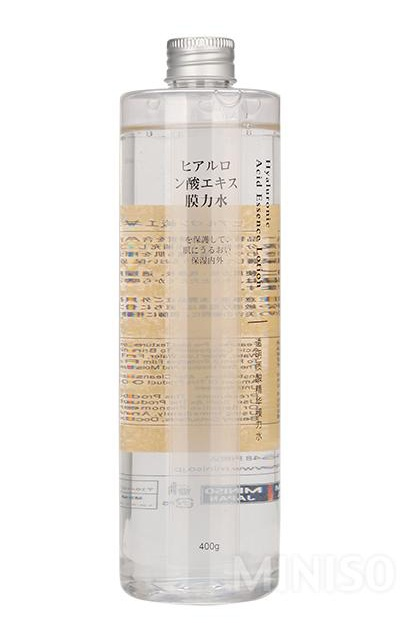 MINISO Hyaluronic Acid Essence Toner