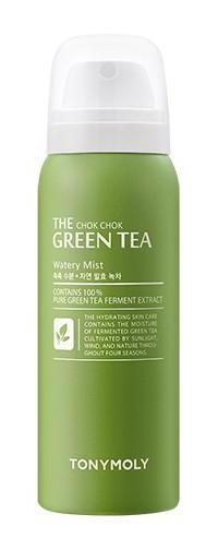 Tony moly The Chok Chok Green Tea Watery Mist