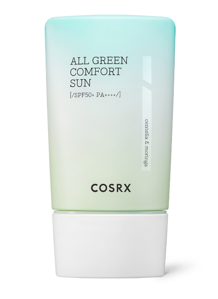 CORSX Shield Fit All Green Comfort Sun Spf50+ Pa++++