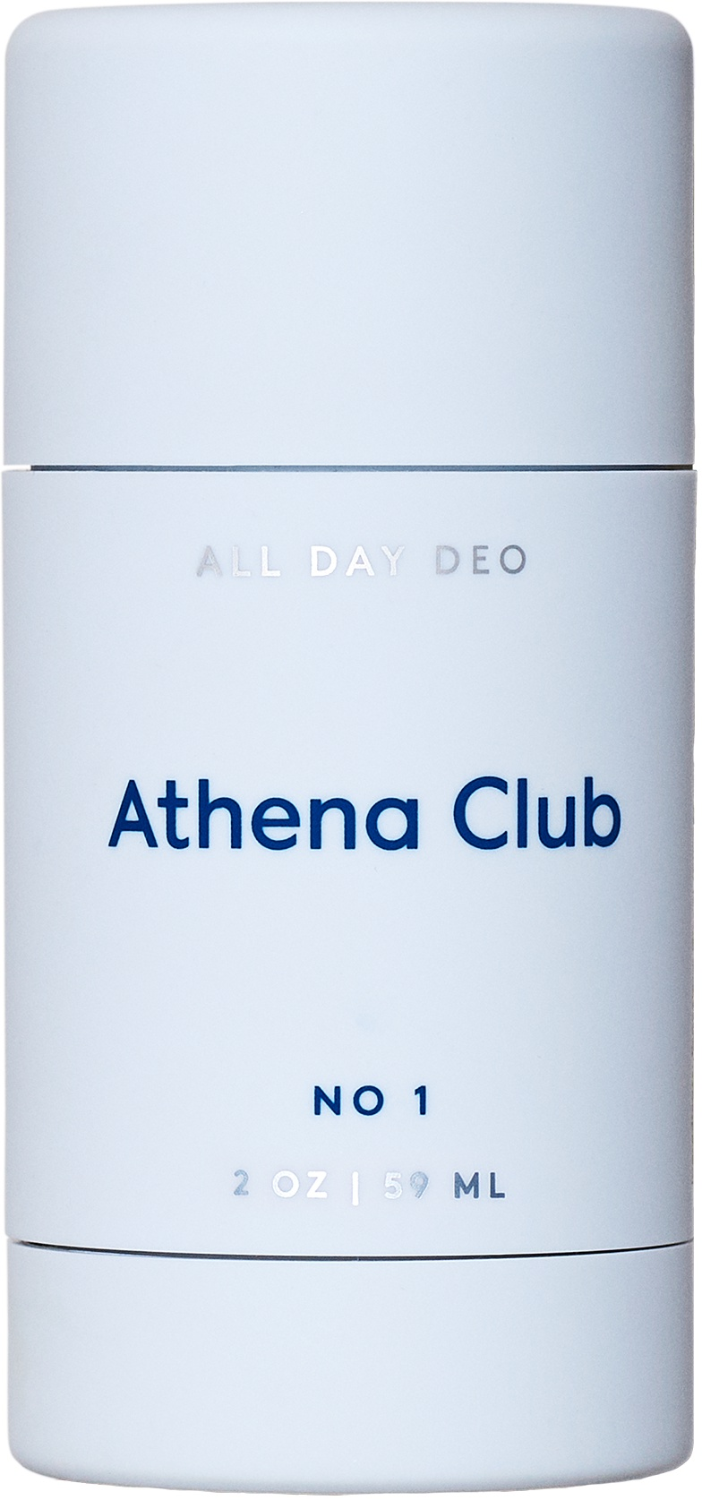 Athena Club All Day Deo Tropical Bergamot