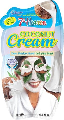 7th Heaven Creamy Coconut Mask