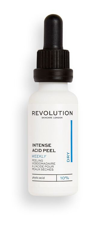 Revolution Skincare Dry Skin Intense Peeling Solution