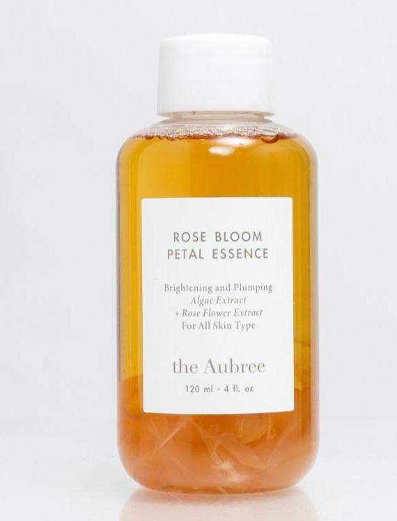 the Aubree Rose Bloom Petal Essence