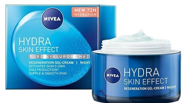 Nivea Hydra Effect Night