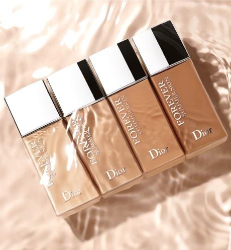 Dior Forever Summer Skin Foundation Tint