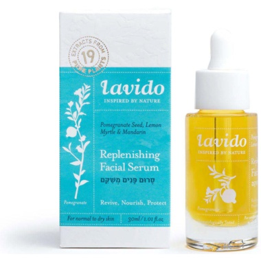 Lavido Replenish Facial Serum