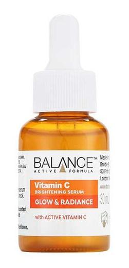 Balance Vitamin C Brightening Serum