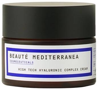Beaute Mediterranea High Tech Hyaluronic Complex Cream