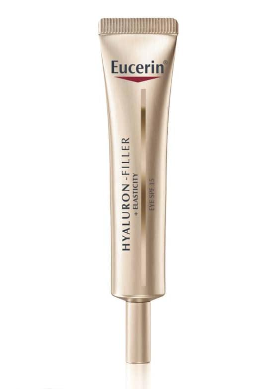 Eucerin Hyaluron-Filler + Elasticity Eye Spf 15