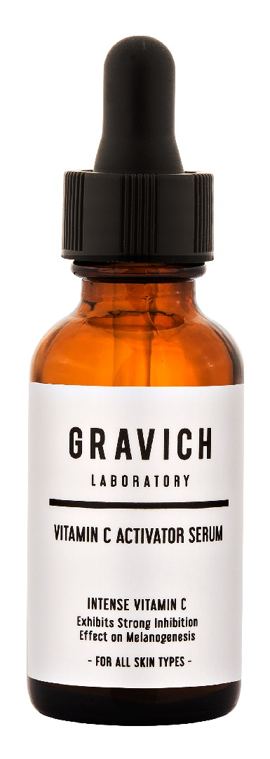 GRAVICH Vitamin C Activator Serum