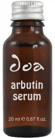 doa kozmetik Arbutin Serum