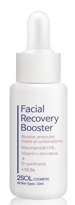 2Sol Facial Recovery Booster