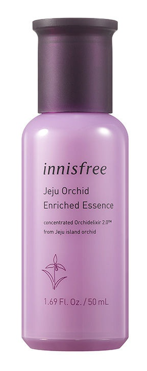 innisfree Jeju Orchid Enriched Essence