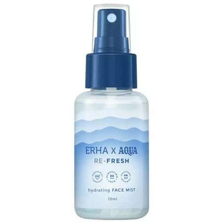 Erha X Aqua Re-Fresh Hydrating Face Mist