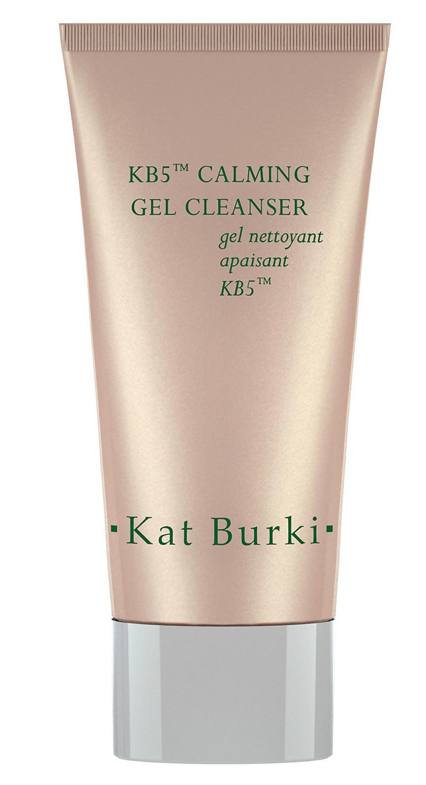 Kat Burki KB5™ Calming Gel Cleanser