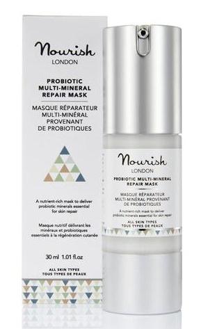 Nourish Probiotic Multi Mineral Repair Mask