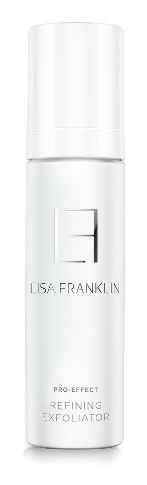 Lisa Franklin Refining Exfoliator