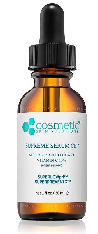 Cosmetic Skin Solutions Supreme Serum CE