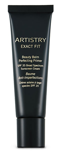 Amway Artistry Exact Fit™ Beauty Balm Perfecting Primer