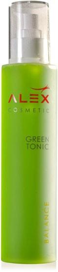 ALEX COSMETIC Green Tonic