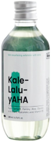 Krave Beauty Kale-Lalu-Yaha 5.25% Glycolic Acid Treatment
