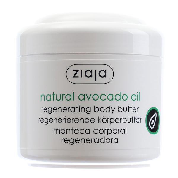 Ziaja Avocado Oil Body Lotion