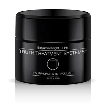 Truth Treatment Systems Resurfacing 1% Retinol Light